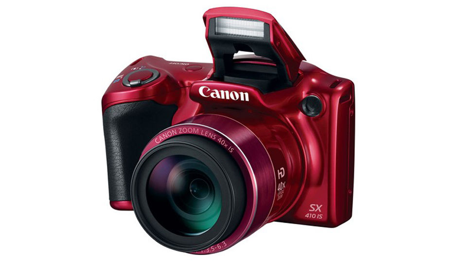 Canon Sx410 Is Price In India Specification Features
