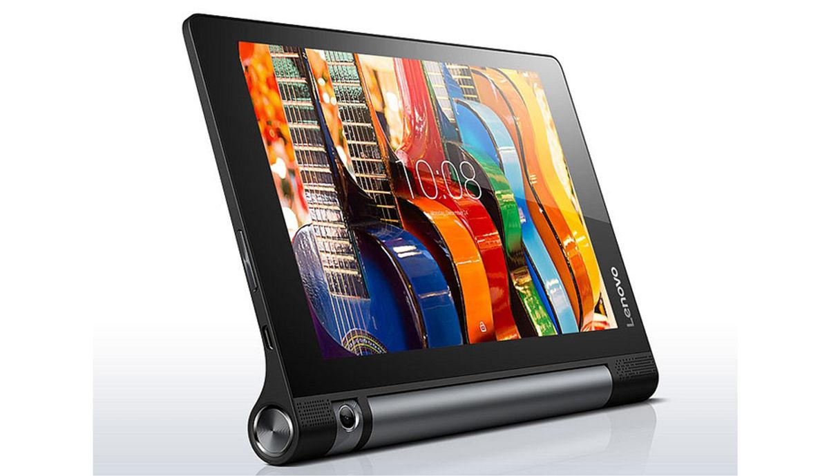 लेनोवो Yoga Tab 3 (8-inch) LTE