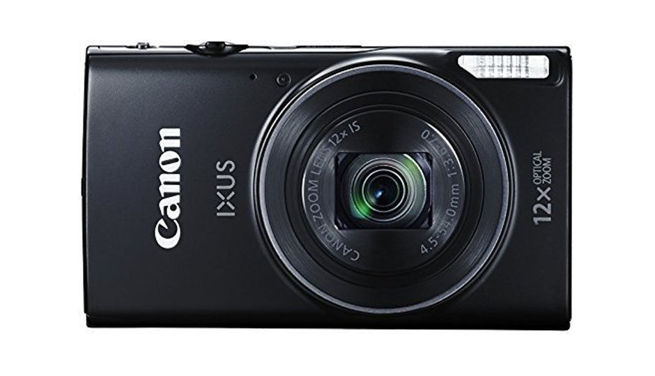 Canon Ixus 275 Hs Price In India Specification Features
