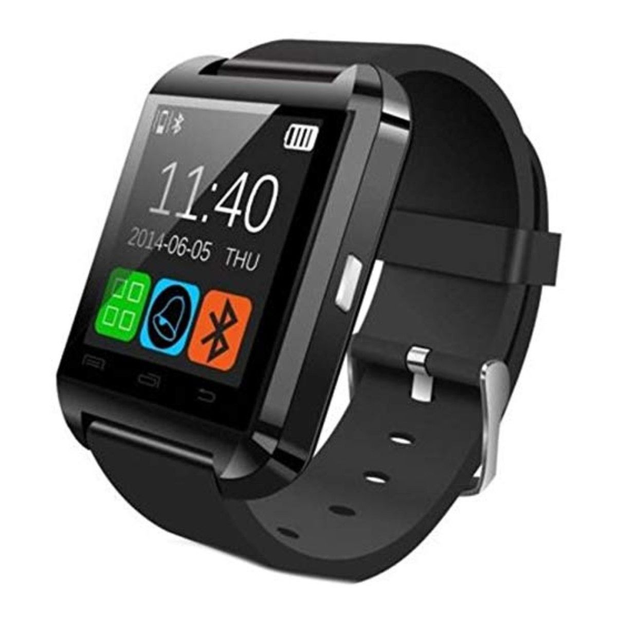 NXTPOWER SM-7001 Fitness Smartwatch