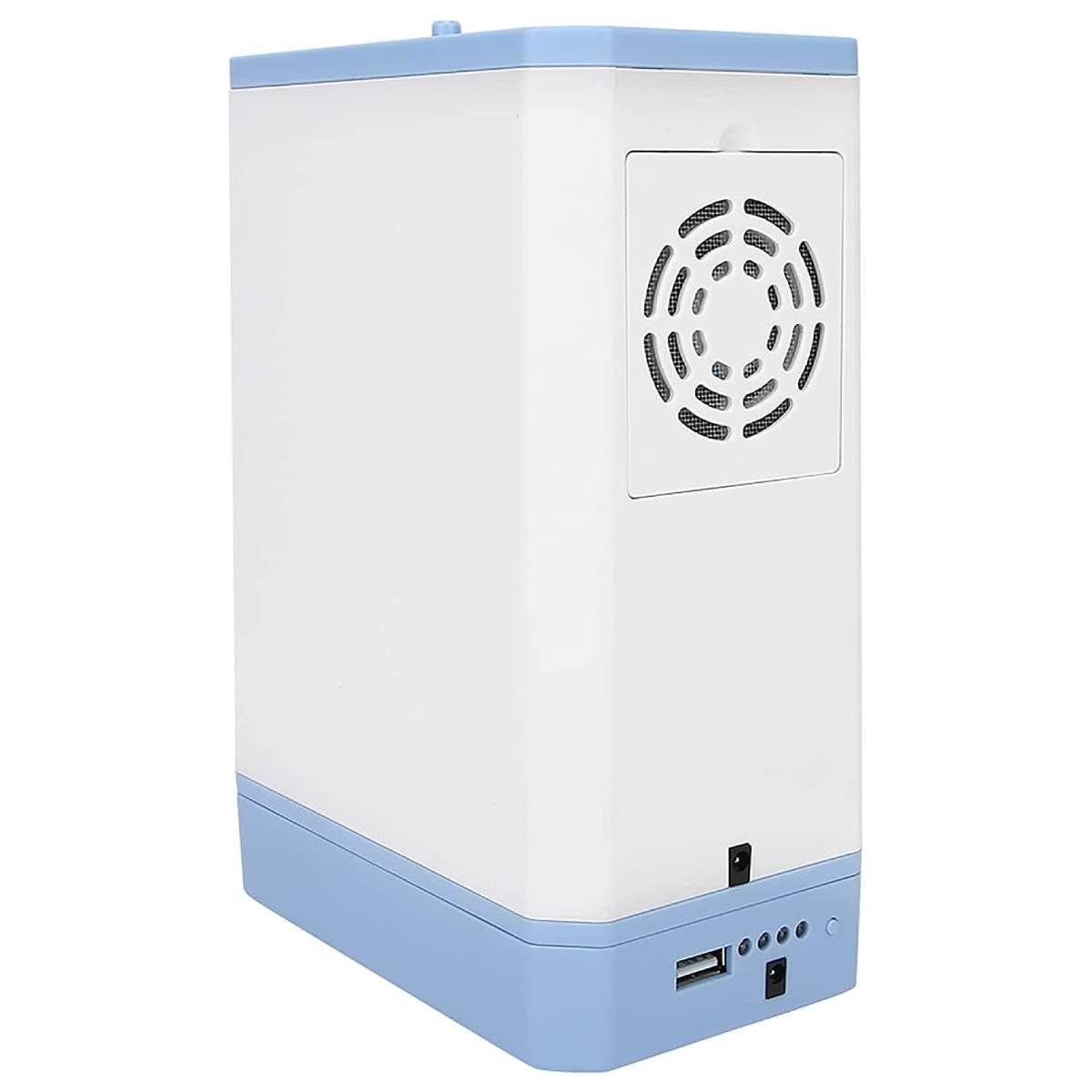 Sren Oxygen Concentrator