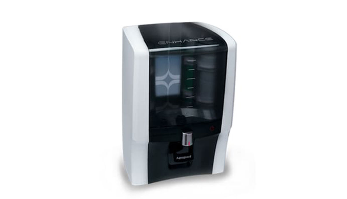 Eureka Forbes Aquaguard Enhance RO + UV + TDS Electric Water Purifier