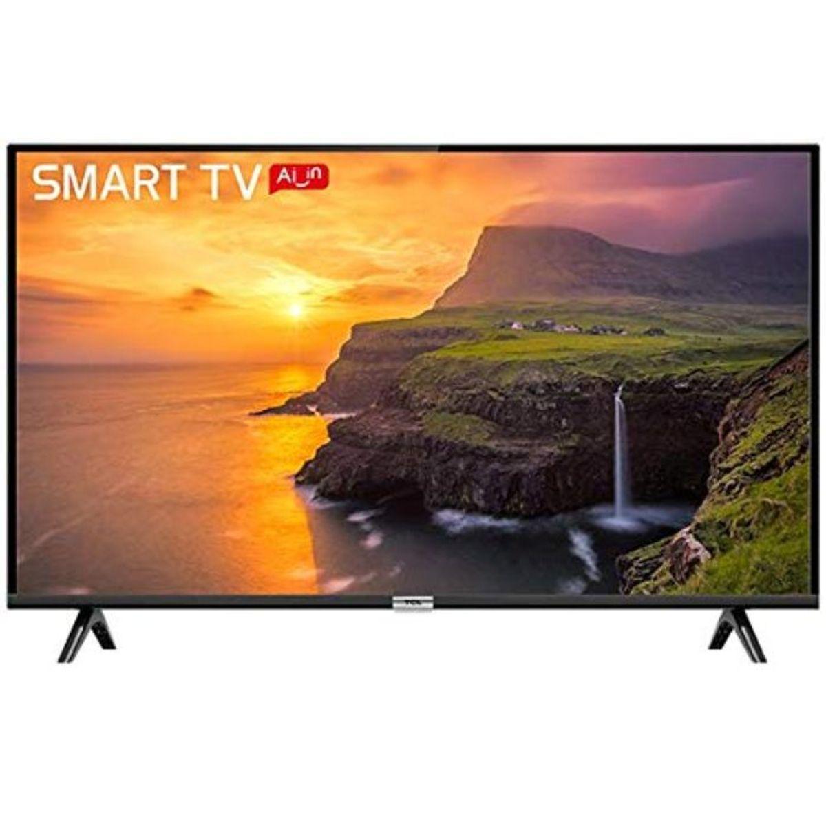 टीसीएल 32 Inches HD Ready एंड्रॉइड Smart LED टीवी 32S6500S