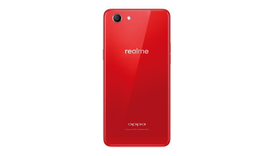 Realme 1 64gb Price In India Specification Features Digit In