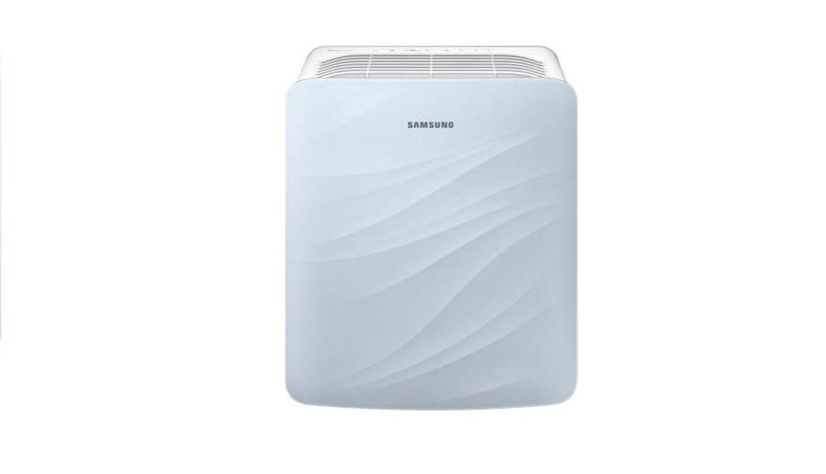சேம்சங் AX3000 Intensive Triple Purification Portable Room Air Purifier