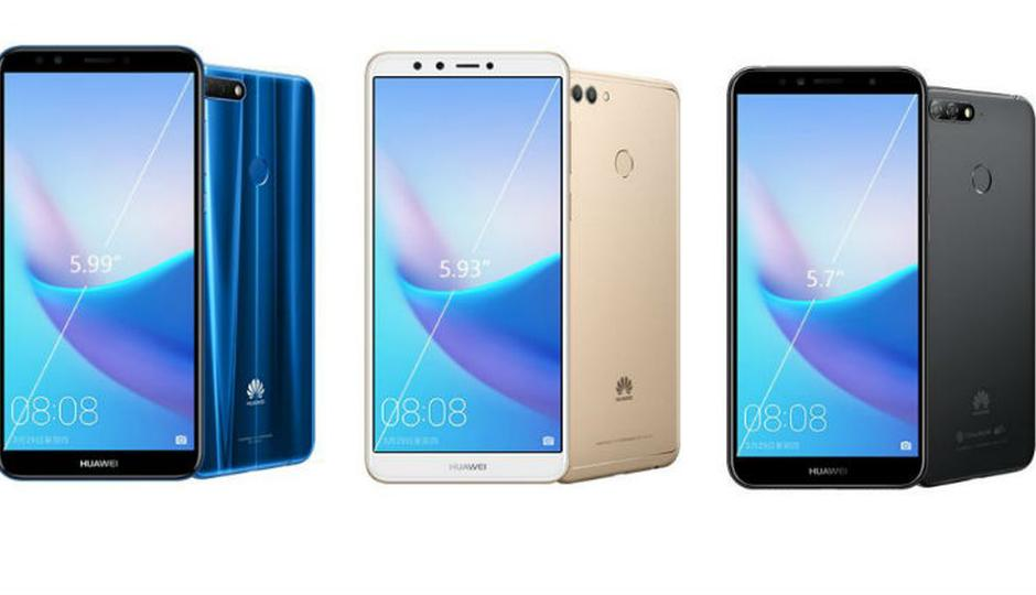 Huawei Enjoy 8 Plus 128gb Price In India Specification