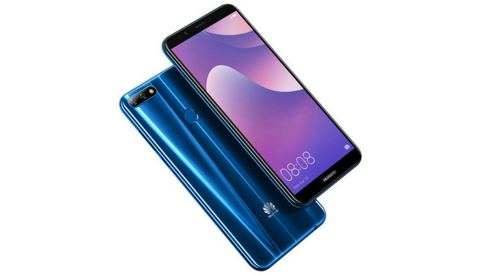 4b99fd3bb51e94 Huawei Y7 Prime 2018 Price in India, Specification, Features   Digit.in