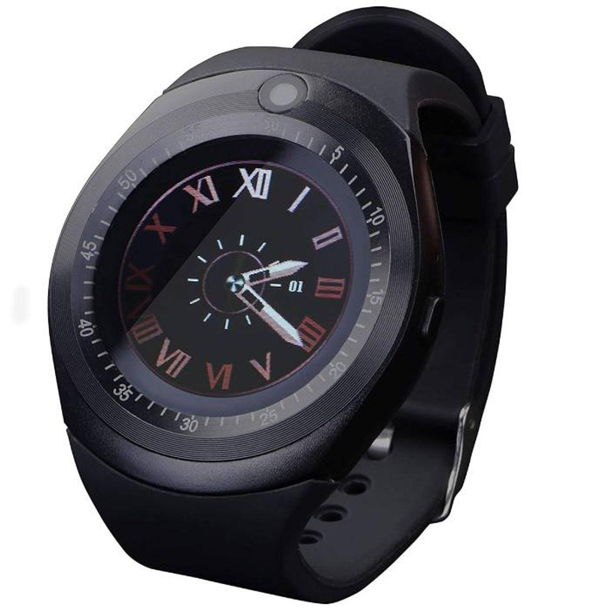 झेब्रॉनिक्स Smart Watch (Smart time 200)
