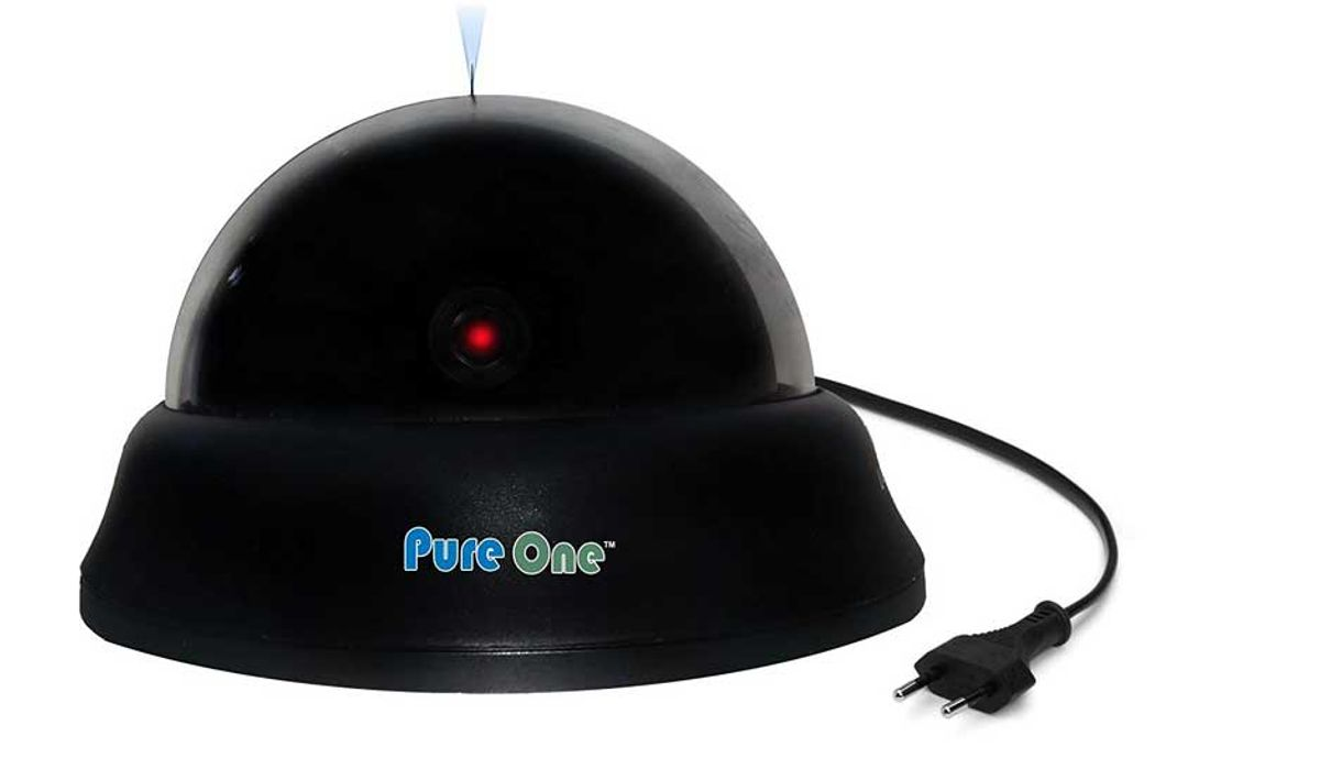 PureOne P239 Personal Air Purifier
