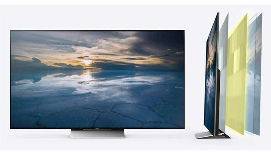 Sony 65 inch KD 65X9300D Price in India, Specification, Features   Digit.in 2757017db018