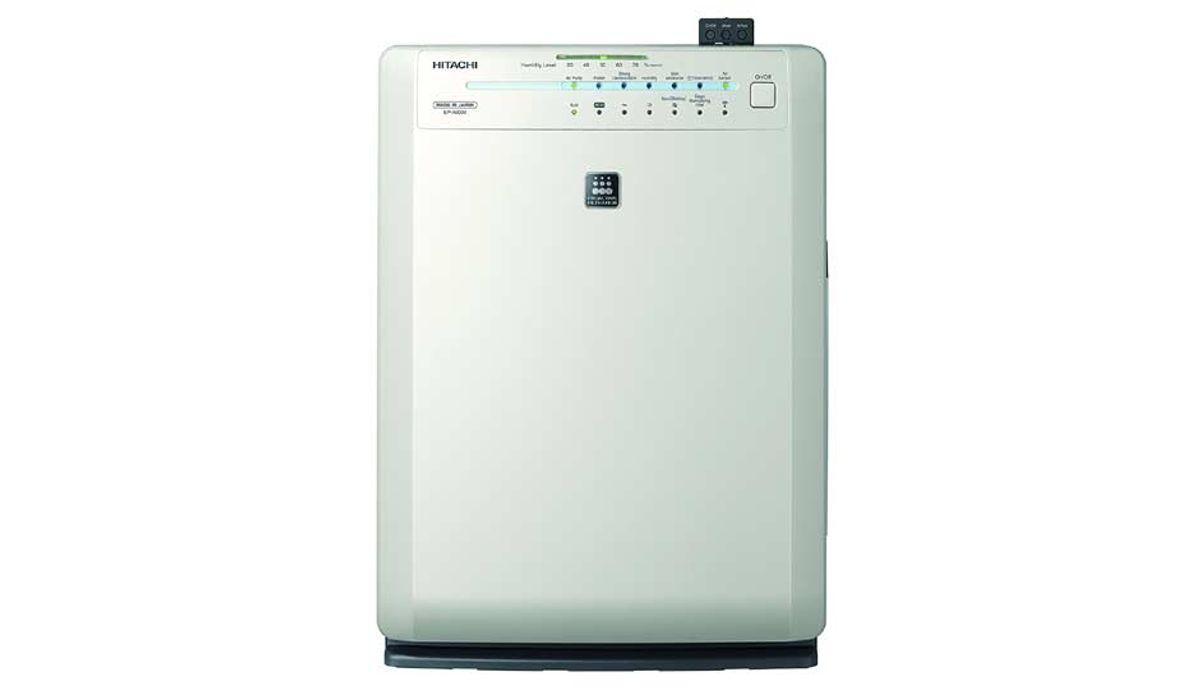 Hitachi EP-A6000 60-Watt Air Purifier
