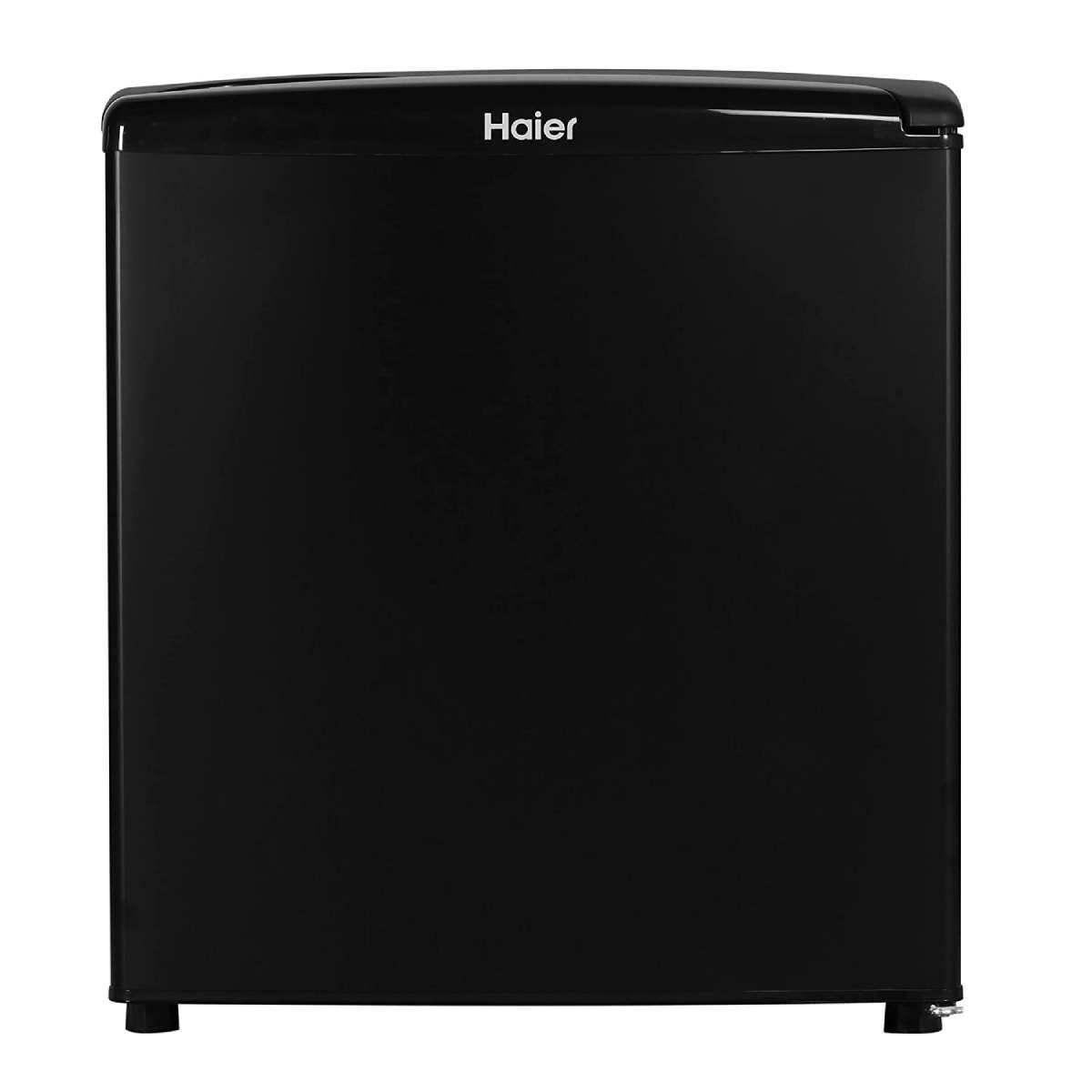 Haier 53 L 2 Star Direct-Cool Single Door Mini Refrigerator (HR-65KS)