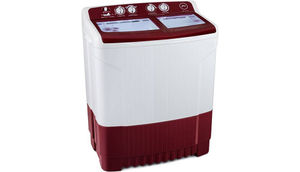 Godrej 6.8  Semi Automatic Top Load Washing Machine Maroon (WS 680 CT)