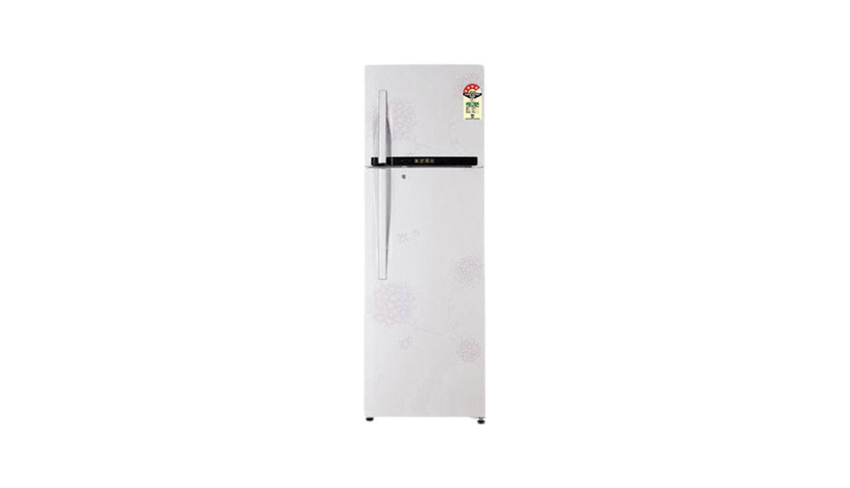 एलजी GL-D402RLJM 360 L Double Door रेफ़्रिजरेटर