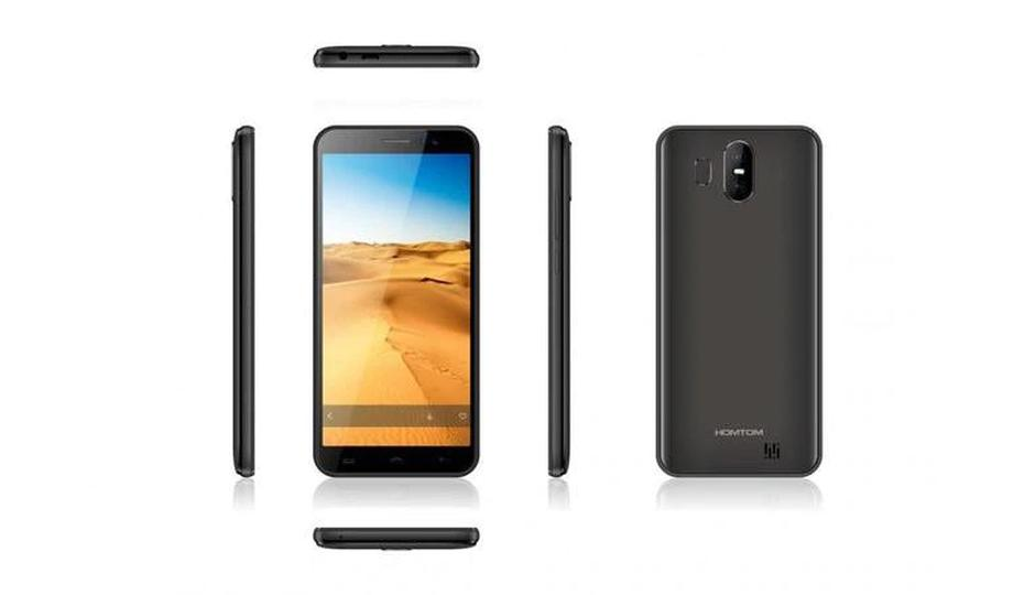 Image result for Homtom H3   pic