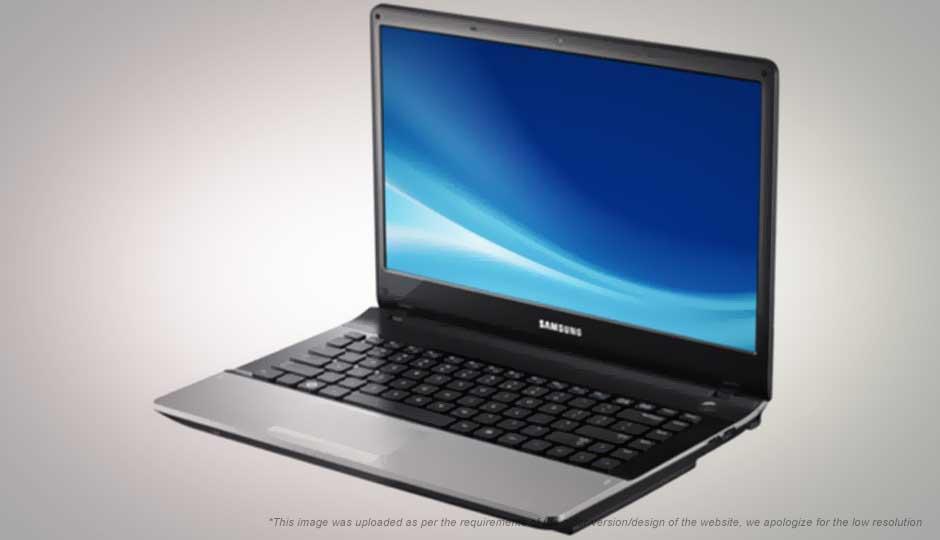 Samsung NP300E5C Notebook Easy 64 BIT