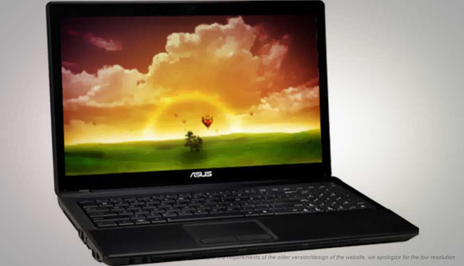 Asus X54C Notebook Audio Download Drivers