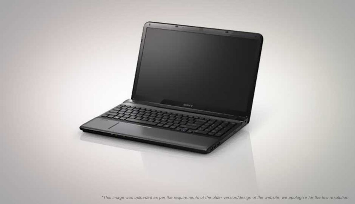 Sony  Vaio E Series SVE14127CN