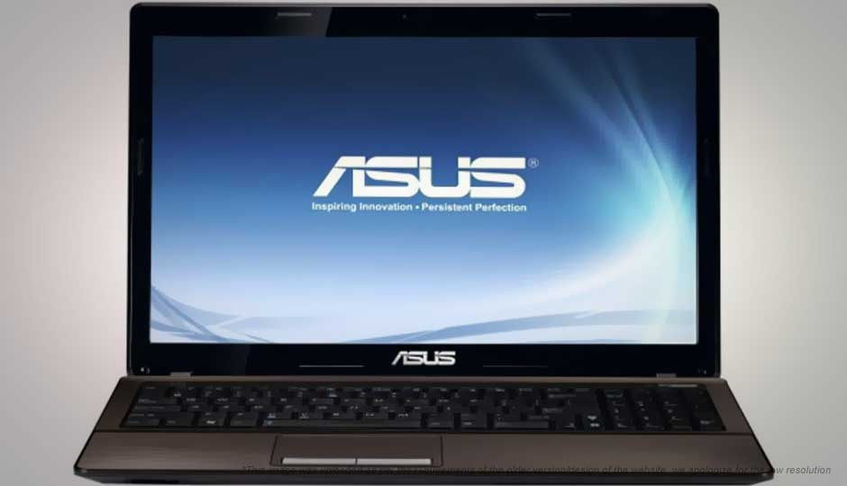 Asus X53u Sx358d Price In India Specification Features
