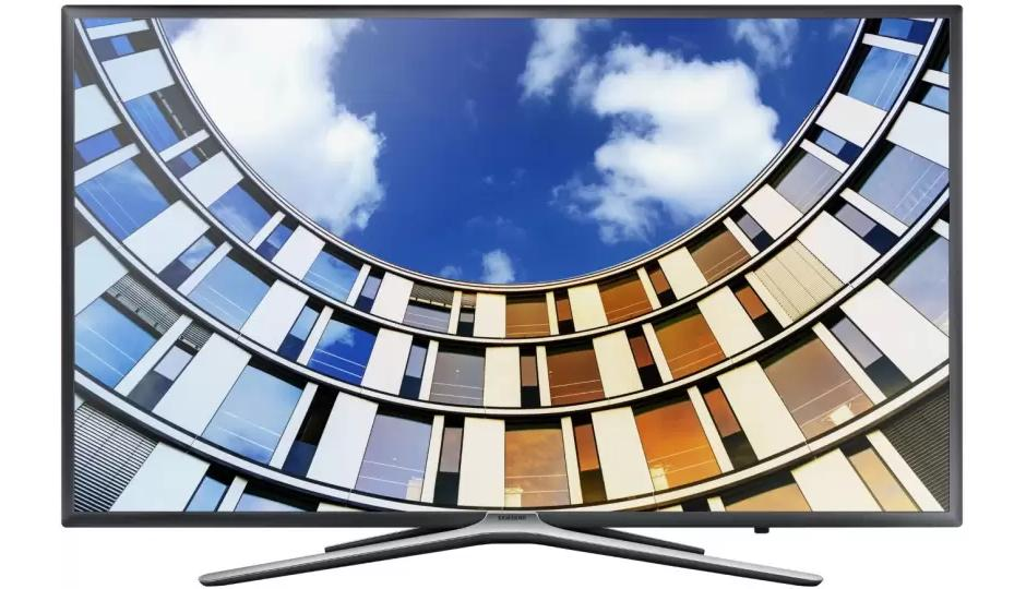 Samsung Series 5 80cm (32 inch) Full HD LED Smart TV (32M5570) Price in  India, Specification, Features   Digit.in 11b526b73a94