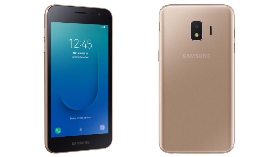 Samsung Galaxy J2 Core Price in India, Full Specs - February 2019   Digit c4208d52d9d1