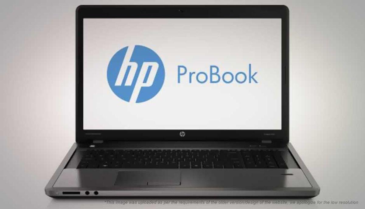 HP 4440s ProBook