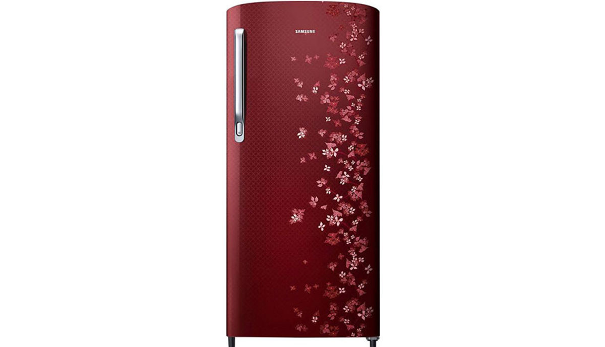 सैमसंग 192 L Direct Cool Single Door रेफ़्रिजरेटर