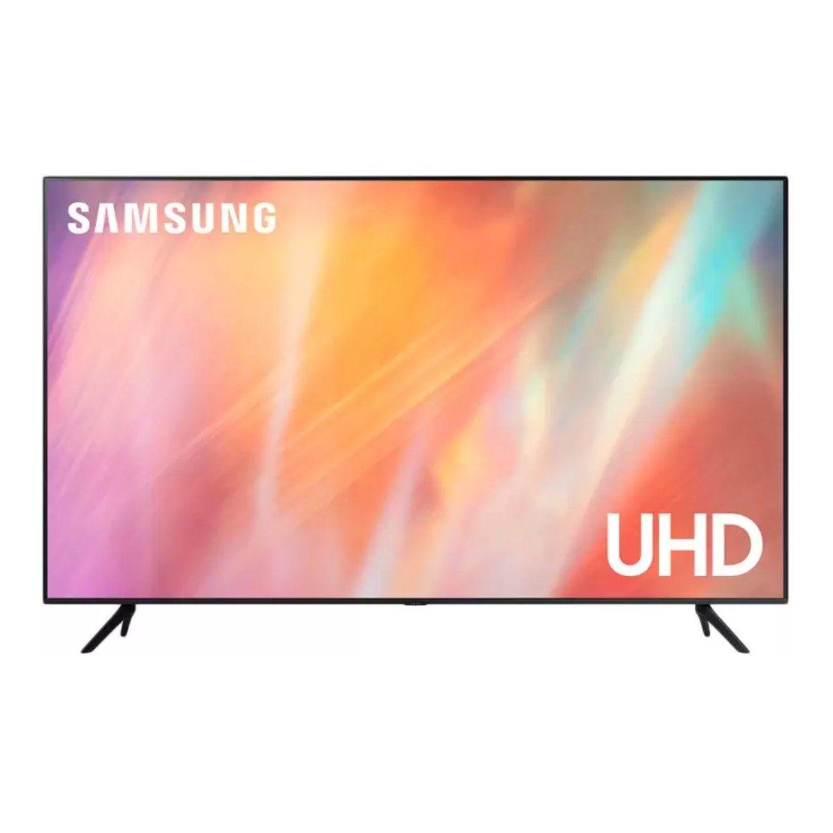 ಸ್ಯಾಮ್ಸಂಗ್ Crystal 4K 50-inch Ultra HD LED TV