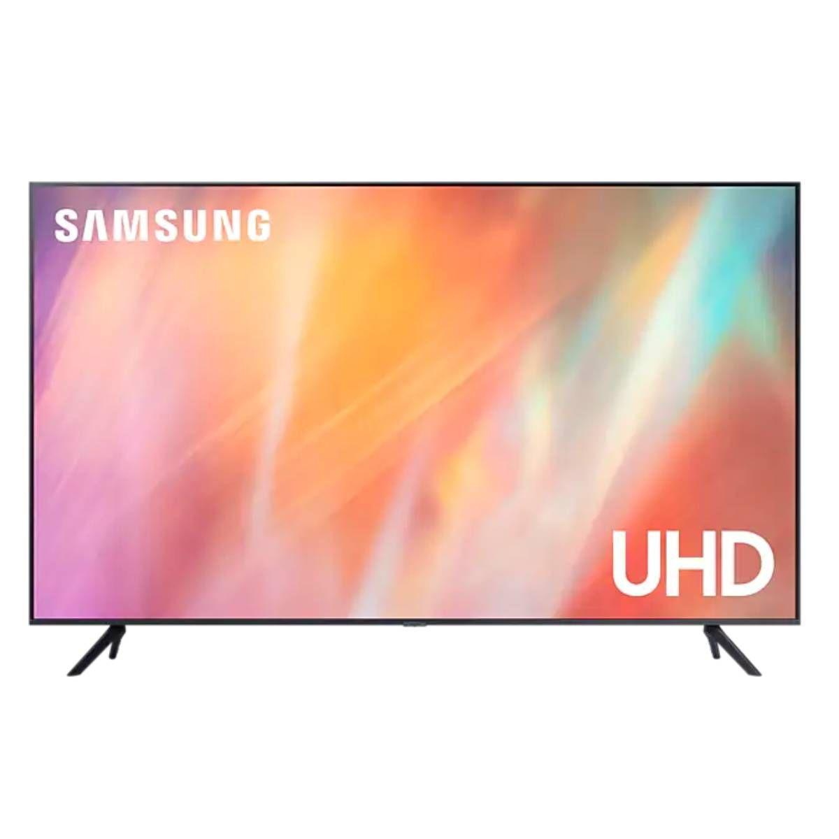 ಎಲ್ಜ 43 Crystal 4K UHD Smart TV (UA43AUE70AKLXL)