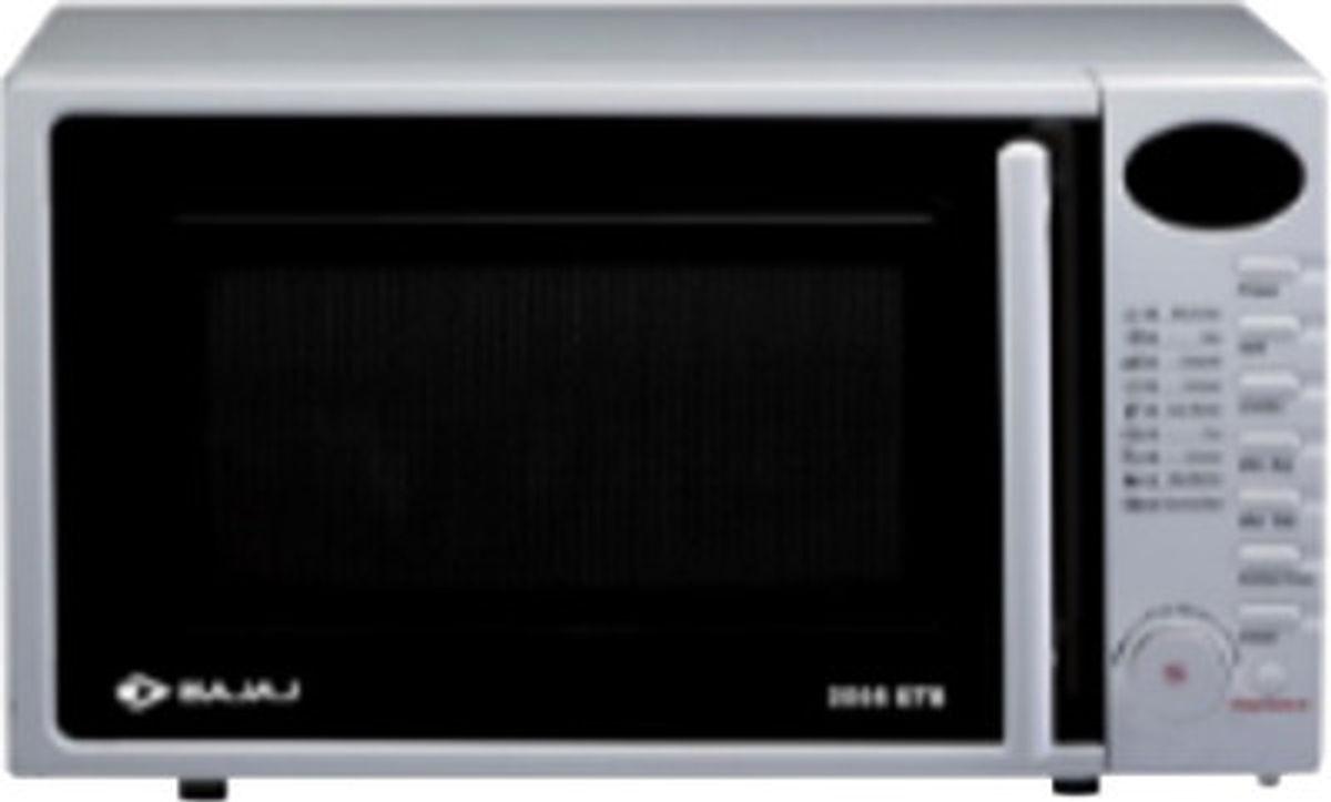 बजाज 2005ETB 20 L Grill Microwave Oven