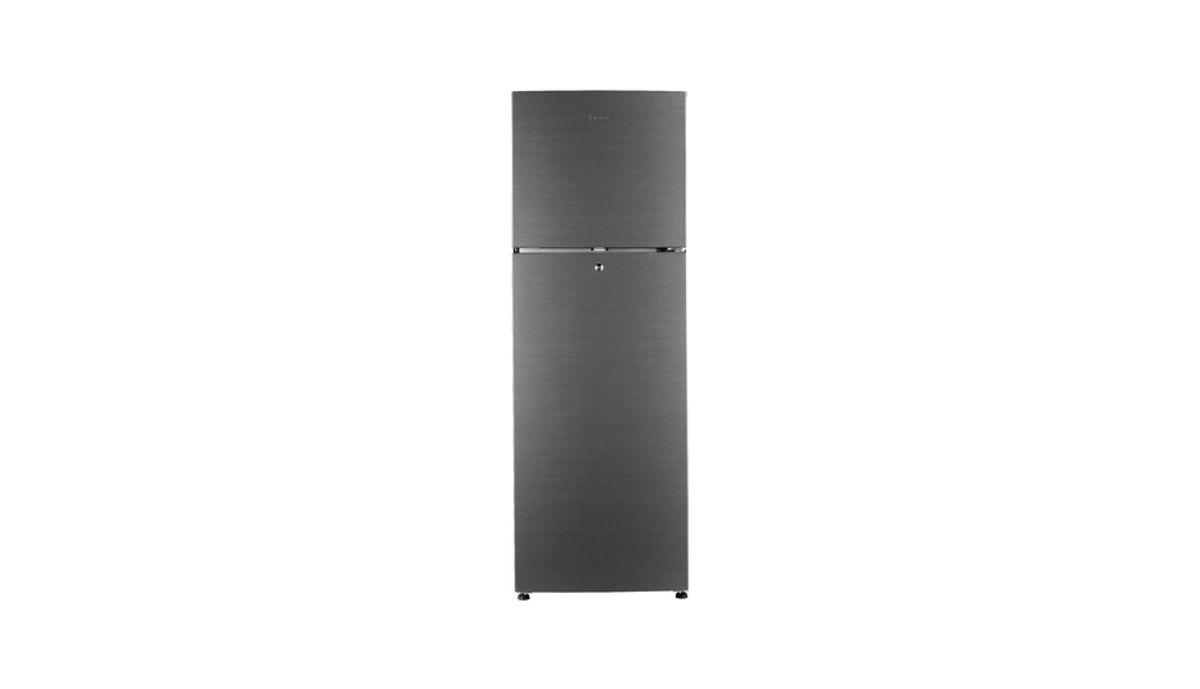 Haier HRF-2673BS 247 L Double Door Refrigerator
