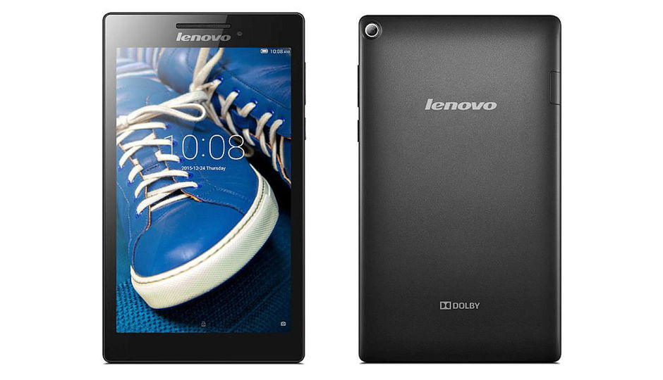 Lenovo Tab 2 A7 20 Price In India Specification Features