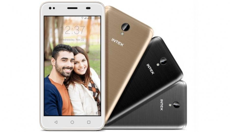 Image result for Intex Aqua Lions T1 Lite