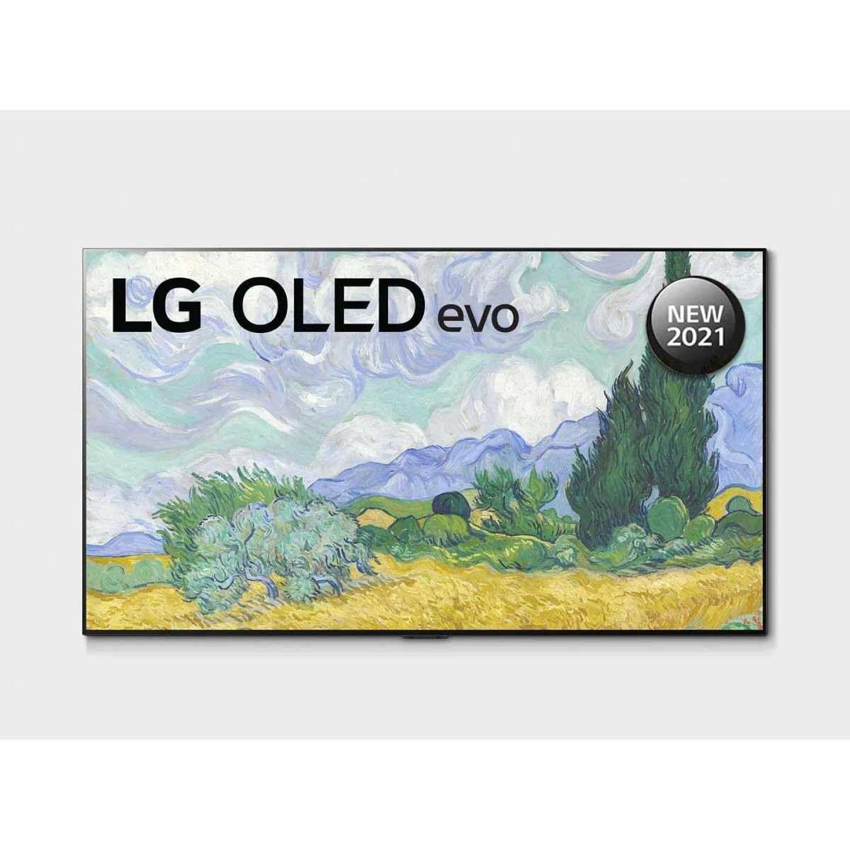 எல்ஜி G1 65 அங்குலம் 4K Smart OLED டிவி