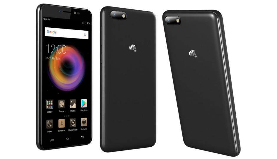 Micromax Bharat 5 Plus Wallpapers: Micromax Bharat 5 Pro Price In India, Full Specs