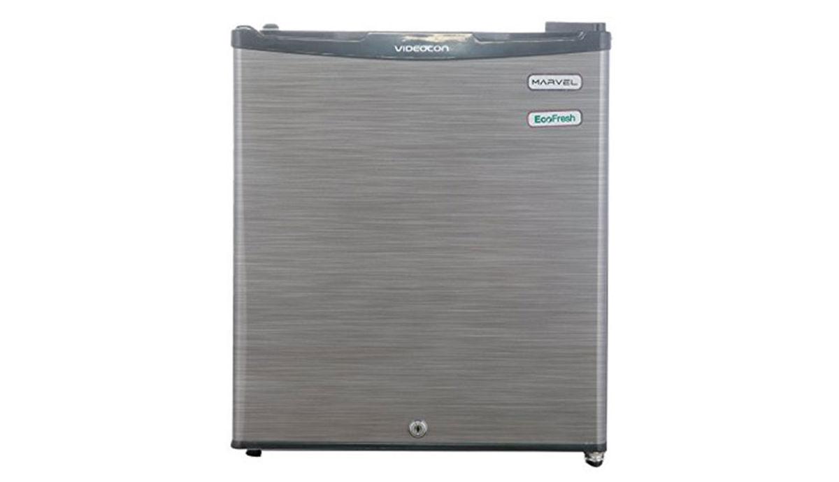வீடியோகான் 47 L Direct Cool Single Door Refrigerator