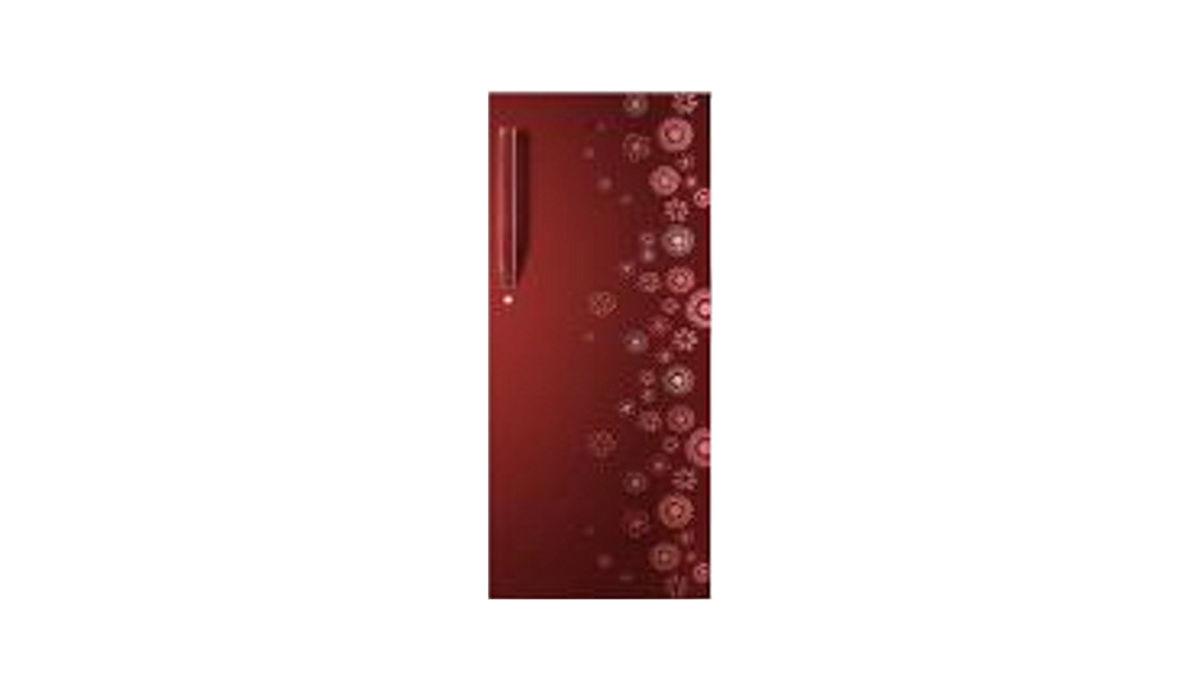 हैएर HRD-2155CRC 195 L Single Door रेफ़्रिजरेटर