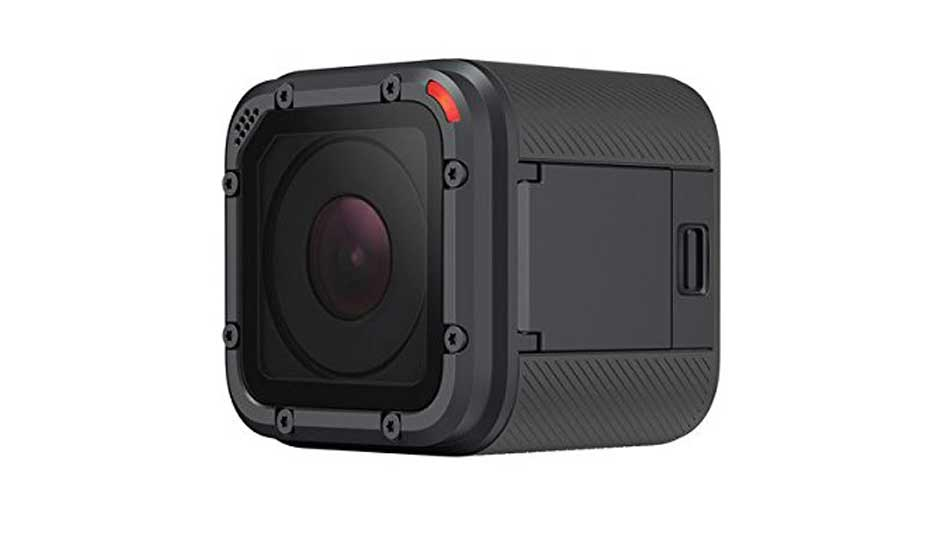GoPro Hero5 Session Price In India Specification Features