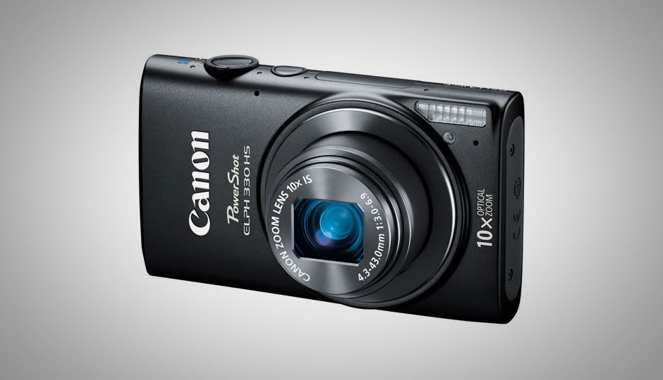 Canon PowerShot A2500 Price In India Specification Features