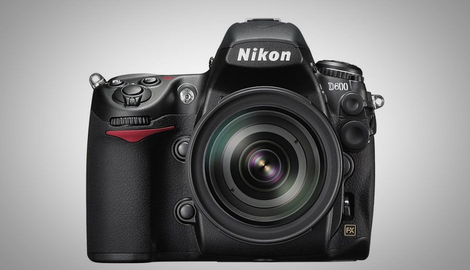 Nikon D600 Price in India, Specification, Features | Digit.in