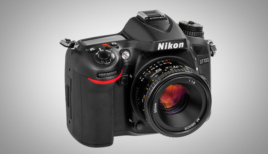 Nikon D7100 Price in India, Specification, Features | Digit.in