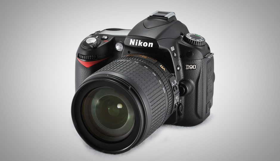 Test Driving Nikon D90 Video With 10 >> Nikon D90 Camera Price In India Specification Features Digit In