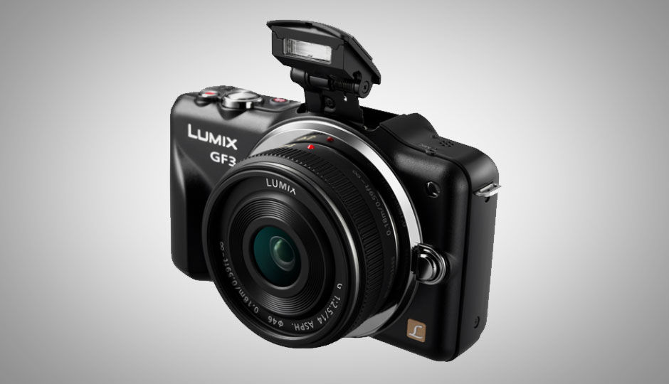 panasonic lumix dmc gf3 price in india specification features rh digit in Lumix GF5 Back of Camera Lumix GX2