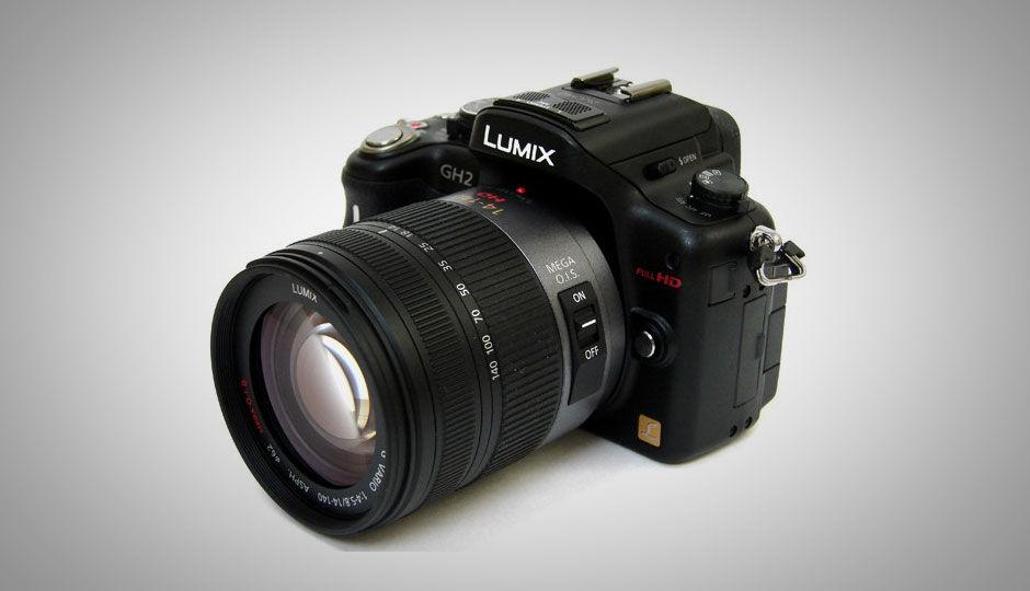 panasonic lumix dmc gh2 price in india specification features rh digit in Panasonic Lumix DMC- LX5 Panasonic Lumix DMC- FZ30