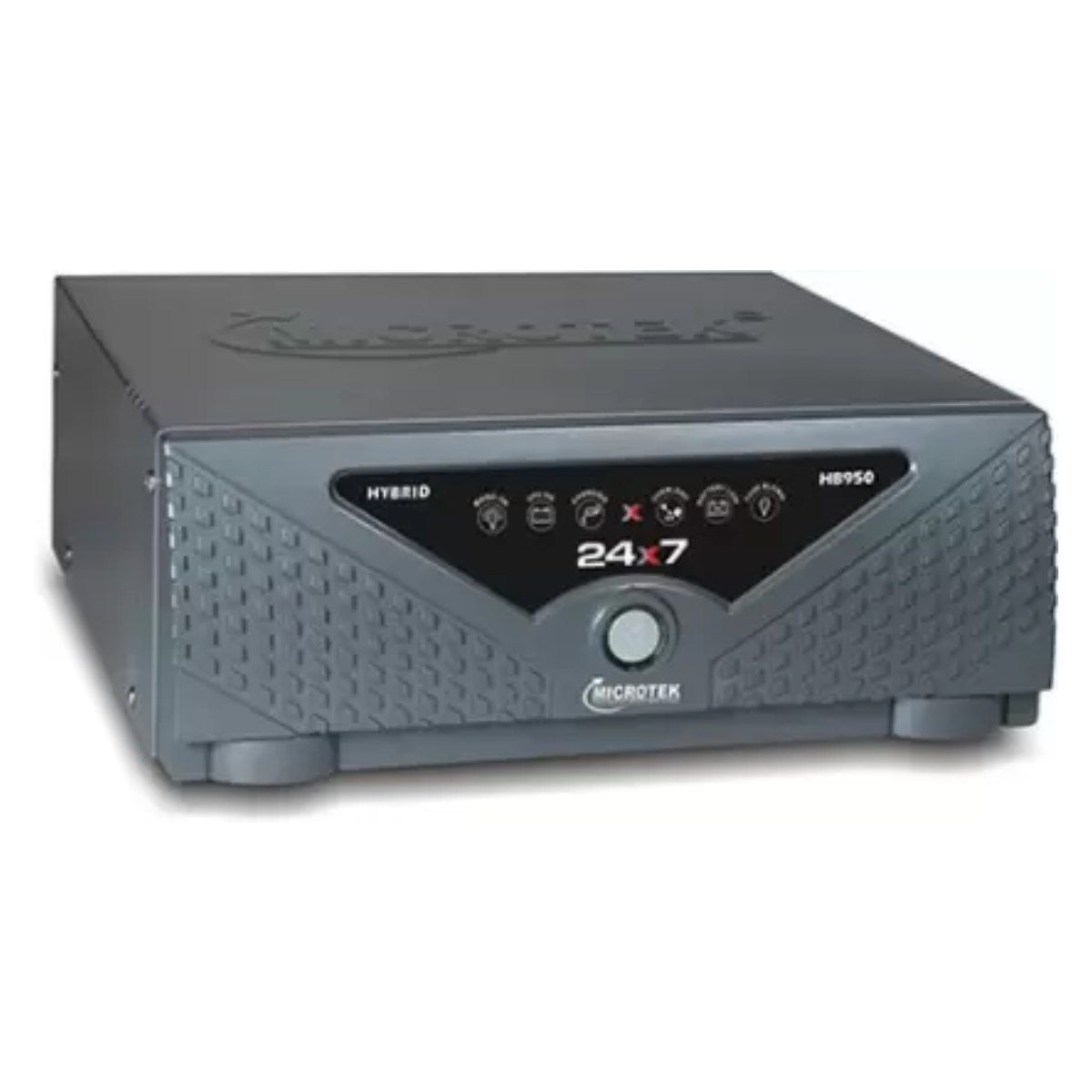 Microtek UPS 24x7 HB 950V2 Pure Sine Wave Inverter