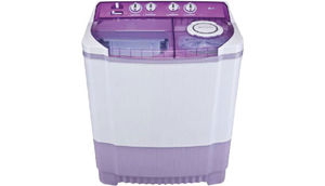 LG 7.2  Semi Automatic Top Load Washing Machine (P8237R3SA)