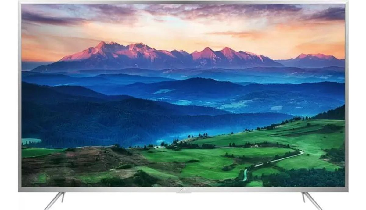 iFFALCON by ಟಿಸಿಎಲ್ LED Smart TV K2A 139.7 cm (55)