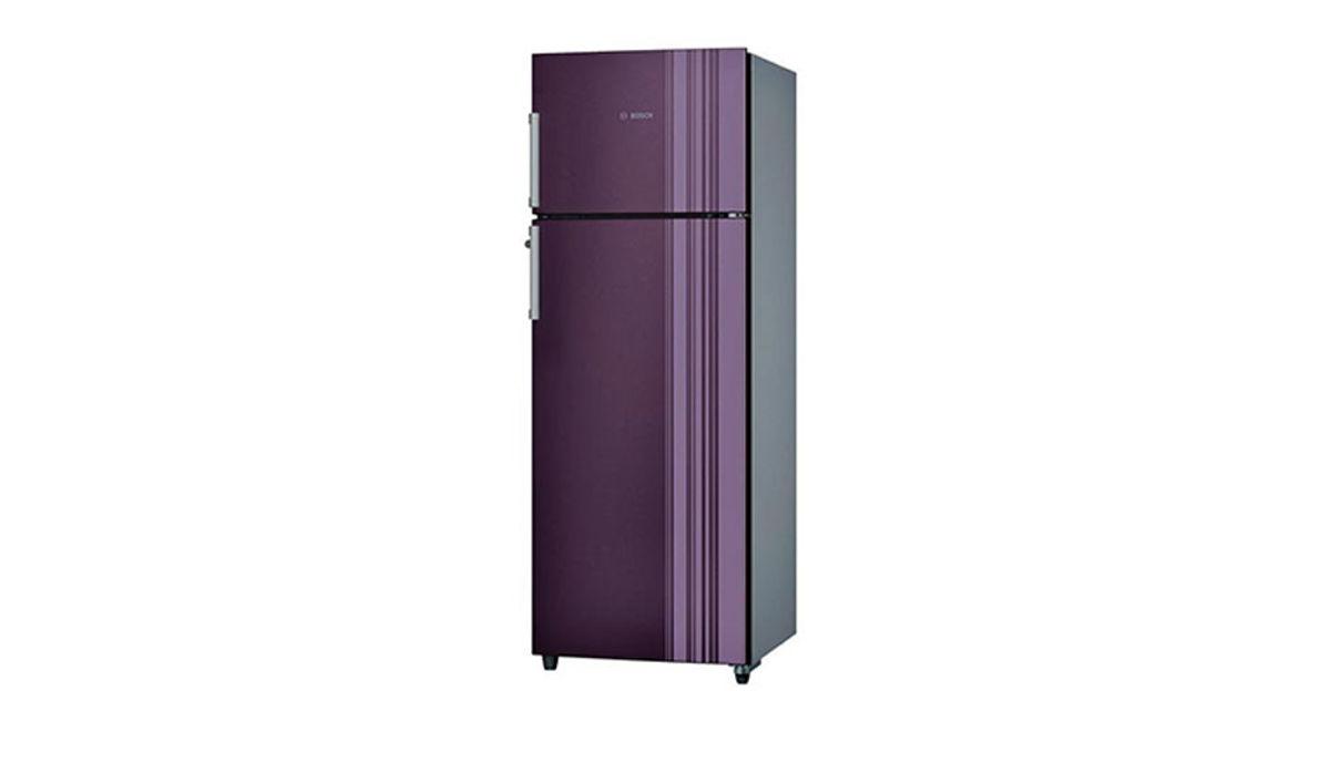 Bosch 290 L 3 Star Frost-Free Double Door Refrigerator