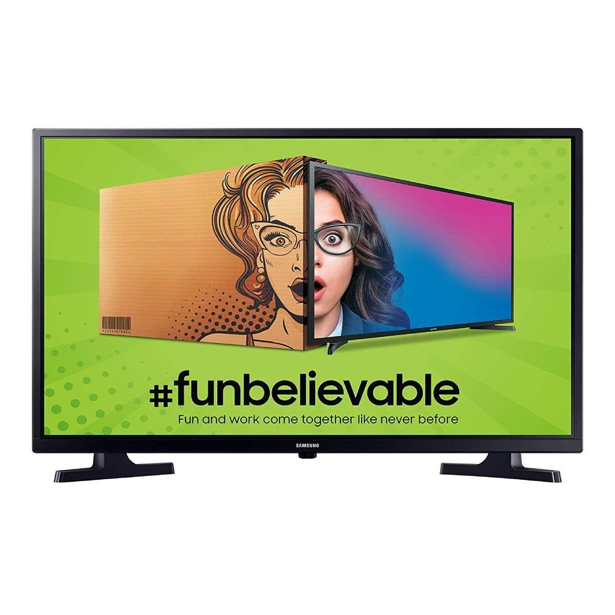 Samsung UA32T4010ARXXL 32 Inches HD Ready LED TV