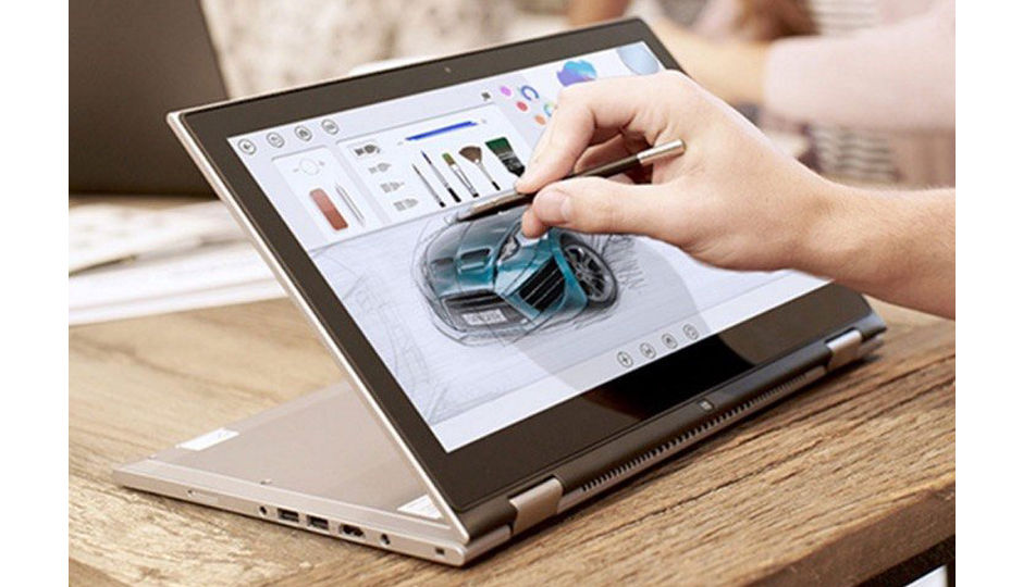 Compare Dell Inspiron 13 7359 Vs Lenovo Ideapad 720s - Price